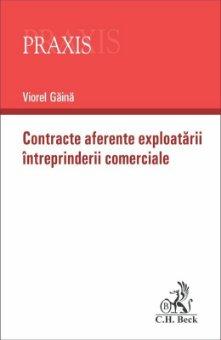 Contracte aferente exploatarii intreprinderii comerciale - Gaina