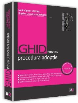 Ghid privind procedura adoptiei - Ureche, Moloman