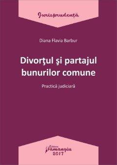 Divortul si partajul_Barbur
