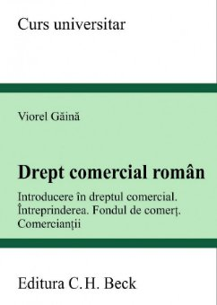 Drept comercial roman - Gaina