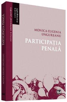 Participatia penala - Ungureanu