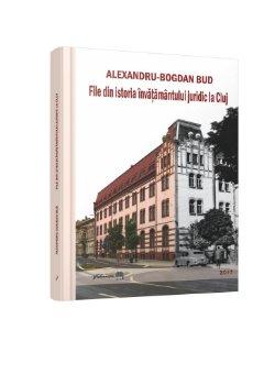 File din istoria invatamantului juridic la Cluj
