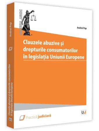 Clauzele abuzive si drepturile consumatorilor Pap