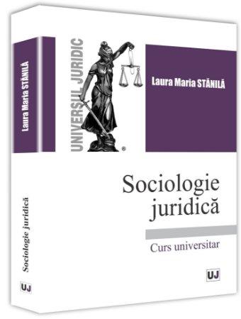 Sociologie juridica-Laura Stanila