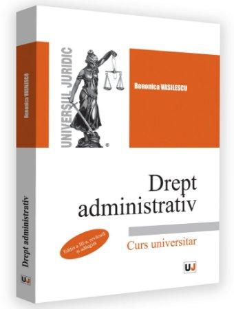 Drept administrativ - Benonica