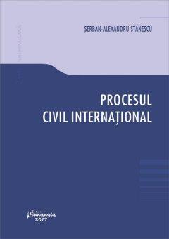 Procesul civil international Stanescu