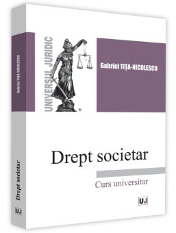Drept societar - Tita-Nicolescu