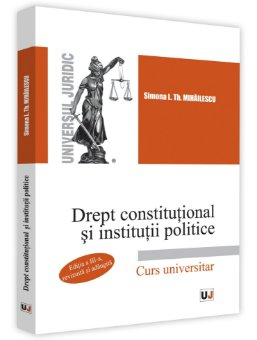 Drept constitutional si institutii politice - Mihailescu