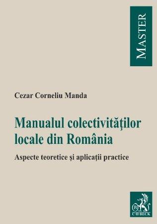 Manualul colectivitatilor locale - Mada