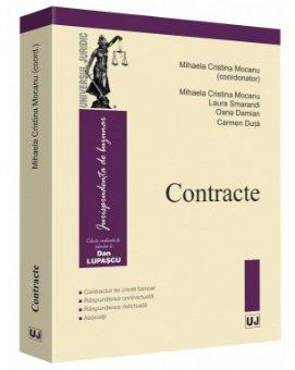 Contracte - Mocanu