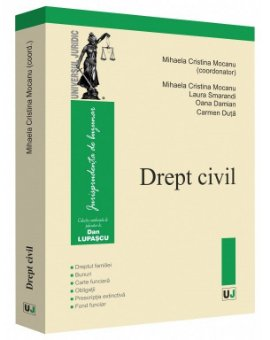 Drept civil - Mocanu