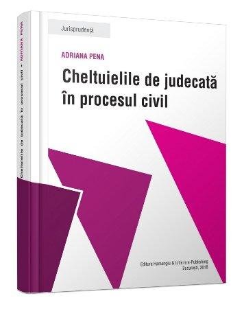 Cheltuielile de judecata in procesul civil - Pena