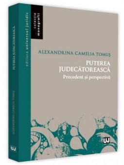 Puterea judecatoreasca - Tomus