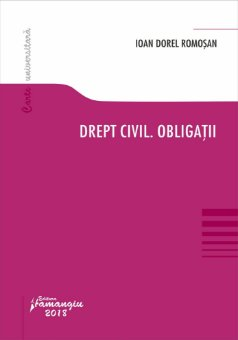 Drept civil Obligatii_Romosan