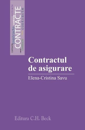 Contractul de asigurare - Savu