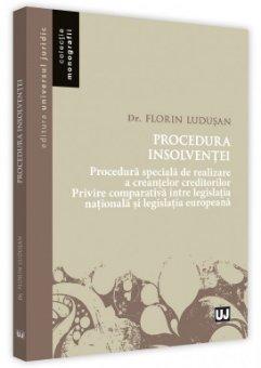 Procedura insolventei - Lususan