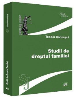 Studii de dreptul familiei - Bodoasca