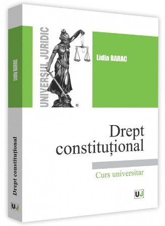 Drept constitutional - Lidia Barac