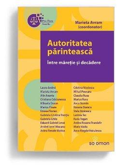 Autoritatea parinteasca - Marieta Avram