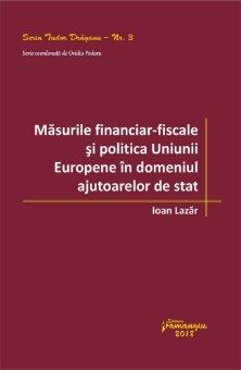 Masurile financiar fiscale - Lazar