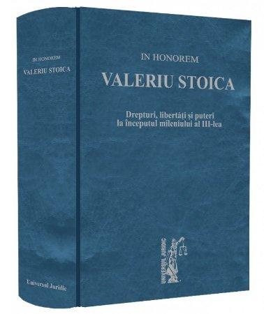 In honorem Valeriu Stoica