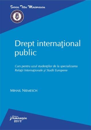 Drept international public_Niemesch