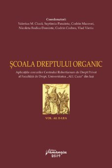 Scoala Dreptului Organic