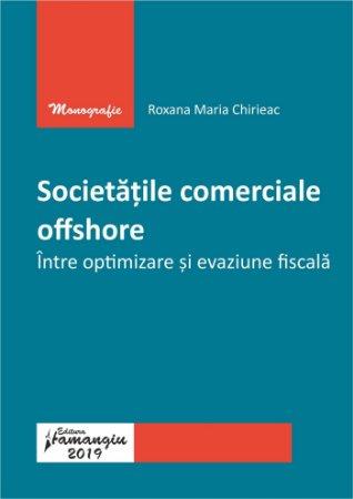 Societatile comerciale offshore_Chirieac