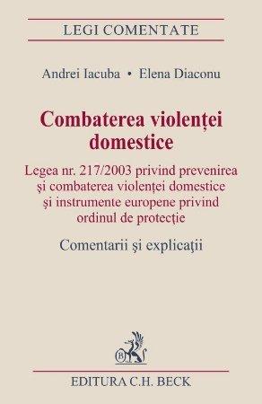 Combaterea violentei domestice - Iacuba, Diaconu