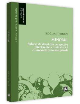 Minorul - Bogdan Buneci