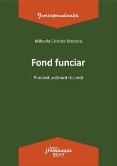 Fond funciar - Mihaela Cristina Mocanu