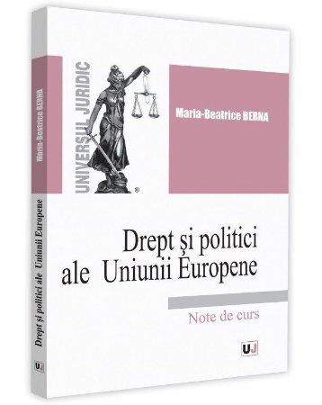 Drept si politici ale Uniunii Europene - Berna