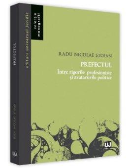 Prefectul - Radu Nicolae Stoian