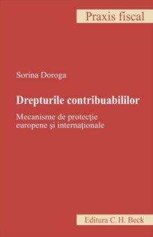 Drepturile contribuabililor - Doroga