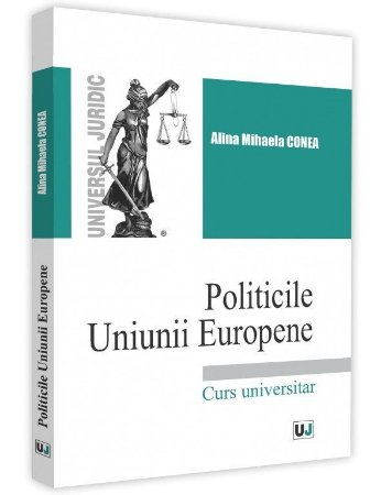 Politicile Uniunii Europene - Conea
