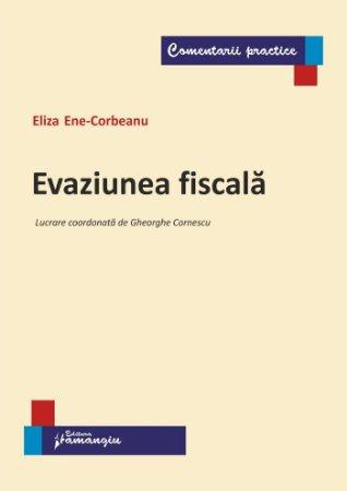 Evaziunea fiscala_Ene-Corbeanu