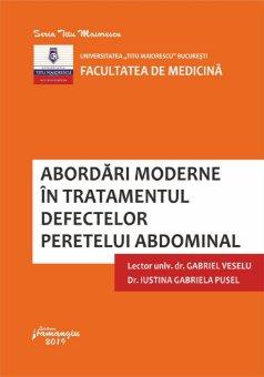 Abordari moderne in tratamentul defectelor peretelui abdominal_Veselu, Pusel
