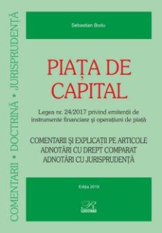 Piata de capital - Bodu