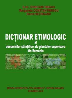 Dictionar etimologic_Constatinescu, Hatieganu