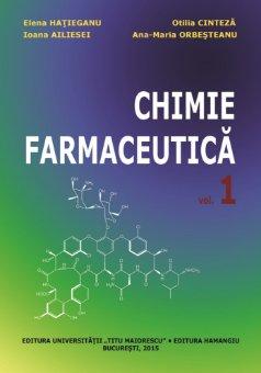 Chimie farmaceutica_vol 1