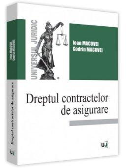 Dreptul contractelor de asigurare - Macovei