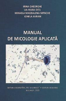 Manual de micologie aplicata