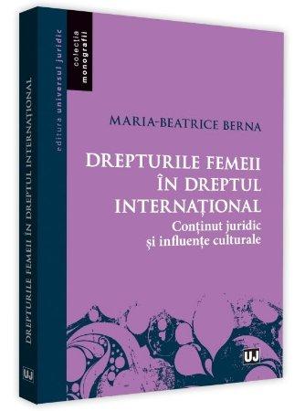 Drepturile femeii in dreptul international - Berna