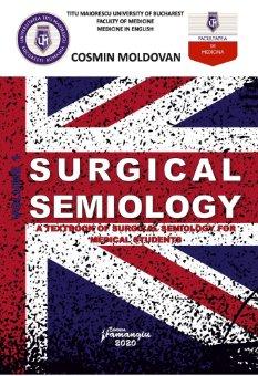 Surgical semiology Moldovan