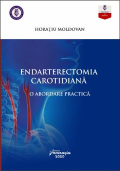 Endarterectomia carotidiana - Moldovan