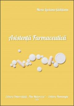 Asistenta farmaceutica