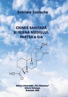 Chimie sanitara si igiena mediului Partea a II-a