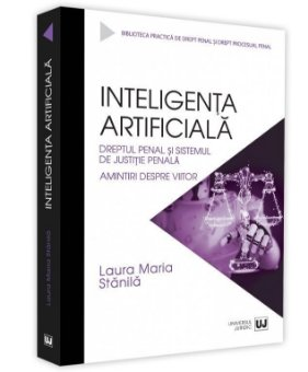 Inteligenta artificiala - Laura Maria Stanila