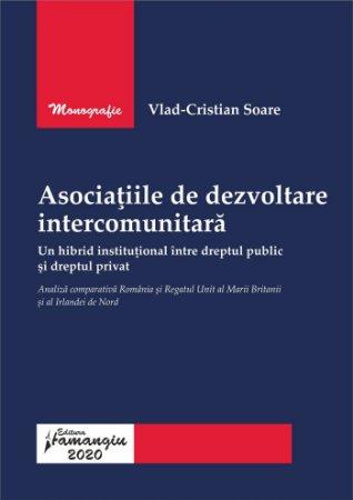 Asociatiile de dezvoltare intercomunitara_Soare