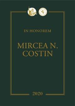 In Honorem Mircea N. Costin